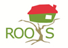 logo roots 100